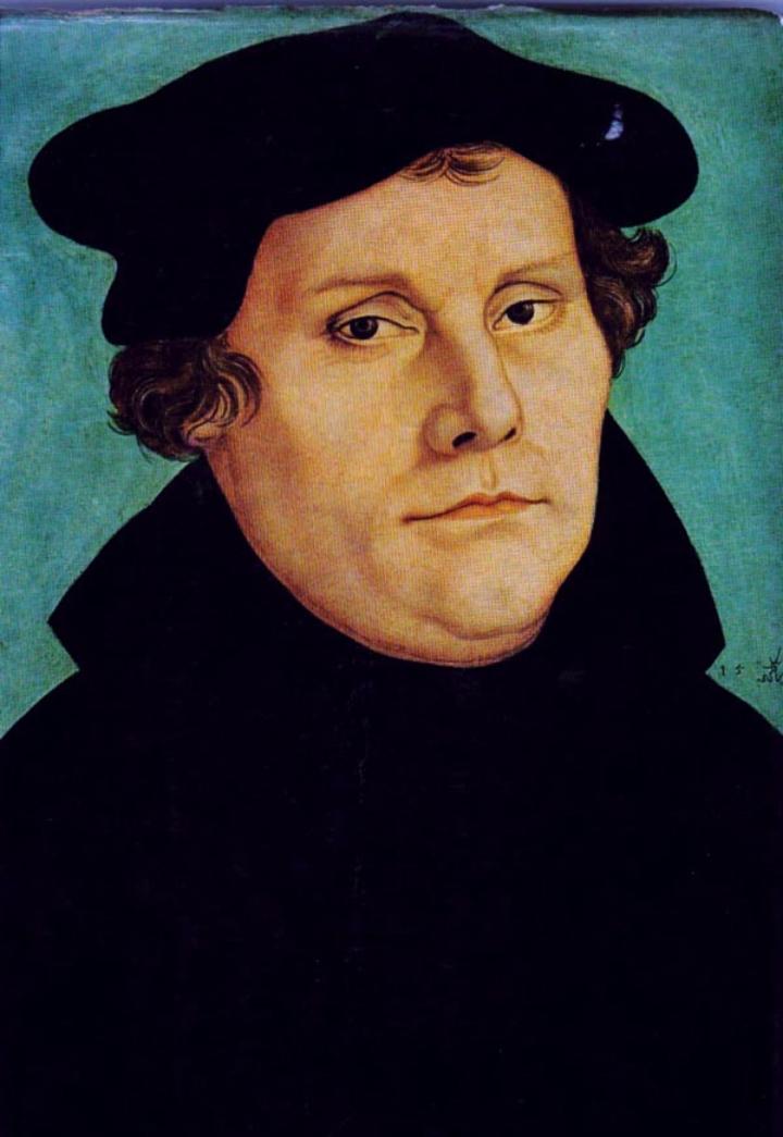 Lutero a Roma - Città Nuova - Città Nuova