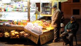Il venditore di miele