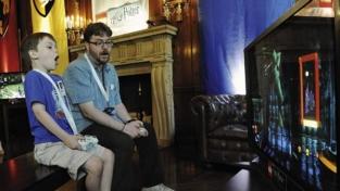 Videogiochi. Genitori e figli s'incontrano