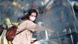 Smog, stop alla circolazione in 7 province lombarde