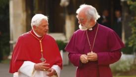 Il mese dell'ecumenismo