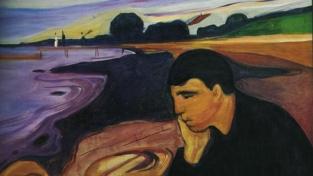 Munch e l'anima del Nord