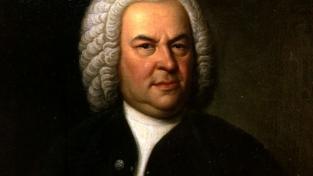 Bach, il quinto evangelista
