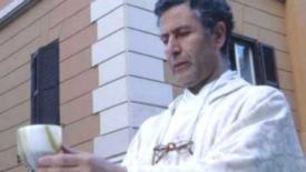 Don Andrea Santoro, testimone