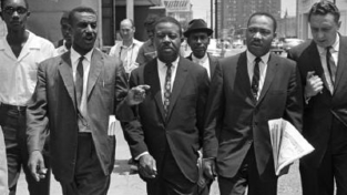 Abernathy: una vita a fianco di Martin Luter King