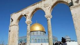 Gerusalemme, ultima tappa del Genfest