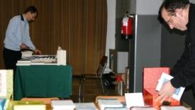 """2011: un anno con """"Unità e Carismi"""""""