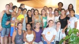 Francescane e Fazenda: insieme con i giovani