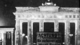 Lettera da Berlino