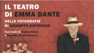 Emma Dante secondo Distefano
