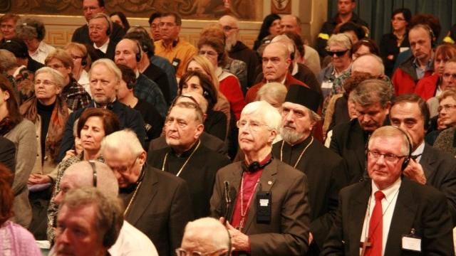 Il contributo dei Focolari al cammino ecumenico
