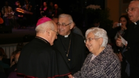 Ecumenici da cinquant'anni