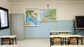 Crocifisso: un simbolo per l'Europa
