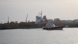 Lampedusa rischia l'implosione