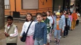 Scuola, i minori di 14 anni possono tornare a casa da soli