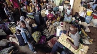 Fuga da Abidjan