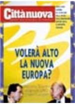 Volerà alto la nuova Europa?