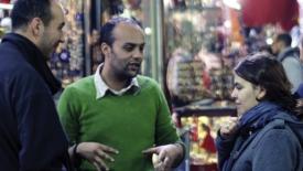 Farsi dialogo, progetto personale e collettivo
