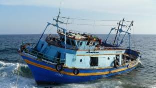 Sbarchi, salvati altri 400 migranti