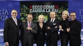 L'ego dei presentatori