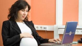 Dimissioni in bianco e gravidanza