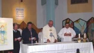 Pavoniani a Sarno, una parrocchia viva