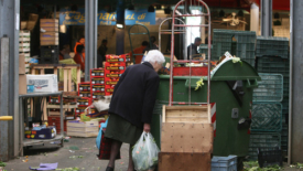 A Gela una mensa per i disoccupati voluta dal papa
