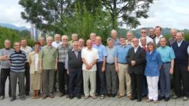 In Slovenia con Unità e Carismi