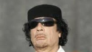 Gheddafi processato o morto?