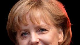 Angela Merkel e la comune responsabilità della pace