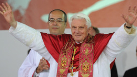 Una Chiesa più libera per credere in Dio
