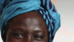 L'ultimo saluto a Wangari Maathai