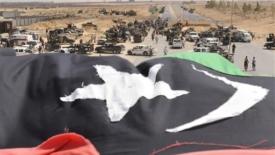 La Libia e l'inciampo della guerra