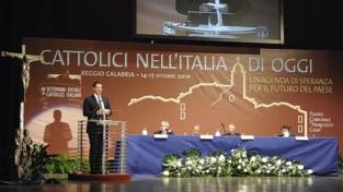 Cattolici e politica: vento di novità