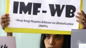 Un'Autorità finanziaria mondiale per uscire dalla crisi