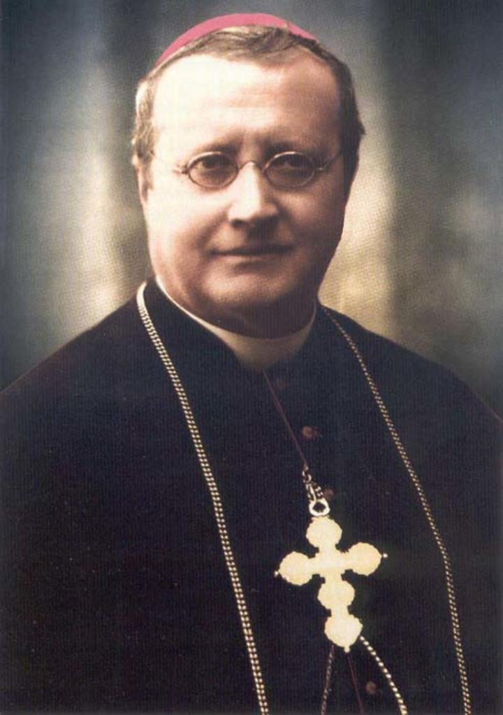 sveti Guido Maria Conforti - škof