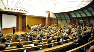 Assisi in Parlamento
