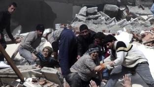 Ancora terremoto