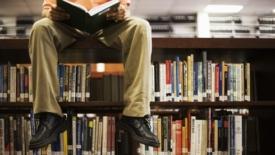 In libreria