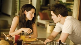 The Twilight Saga: Breaking Dawn – Parte I