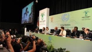 In Sudafrica, le sfide del clima