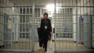 """In prigione per colpa del """"gruppo"""""""