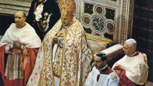 Vaticano II, un invito all'unità per le comunità separate