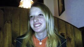 Sarah Scazzi in tivù