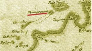Mompracem, l'isola che c'era