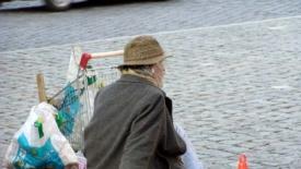 Milano, morto un uomo senza fissa dimora