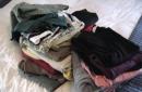 Riciclo dei vestiti e ambiente