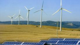 Uruguay, il 98% dell'energia prodotto da fonti rinnovabili
