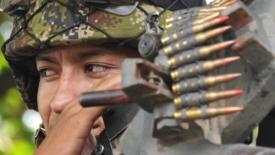 Giornate cruciali per la pace in Colombia
