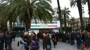 La politica liquida di Palermo
